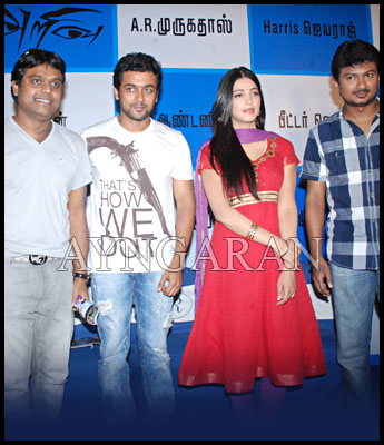 7 Aam Arivu Press meet held