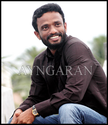 Pandiraj confirms his inspitation