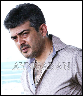 Ajith after Billa 2