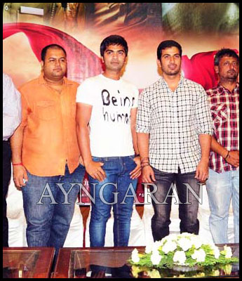 Osthi Press meet held