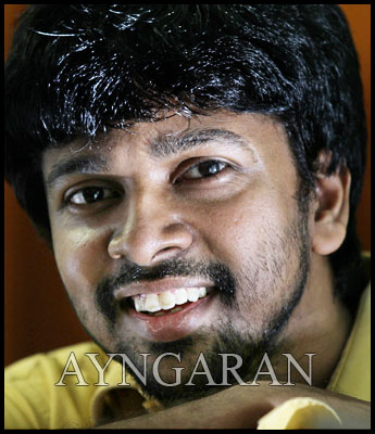 Lyricist Karky's 50th Song