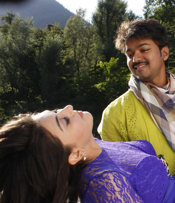 Velayudham Box-Office Kerala Collections