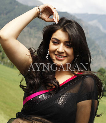 Hansika waits to party hard