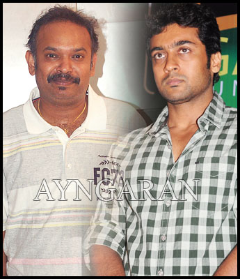 Director Venkat Prabhu's next