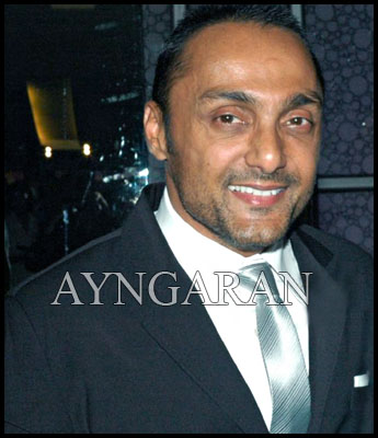 Rahul Bose is excited
