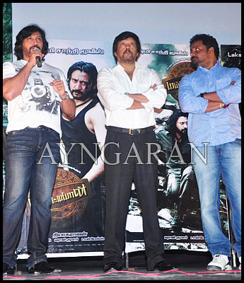 Mambatiyaan press meet held