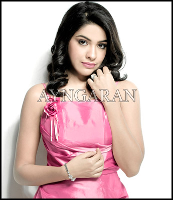 Archana kavi thrilled with her debut