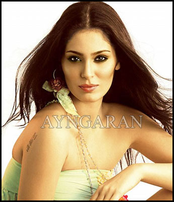 Bruna Abdullah is simply in awe of Ajith