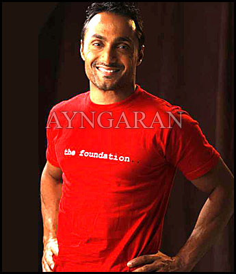 Actor Rahul bose- On working woth kamal