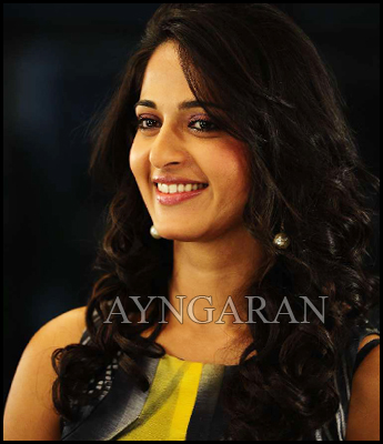 Anushka to act in a 3D film