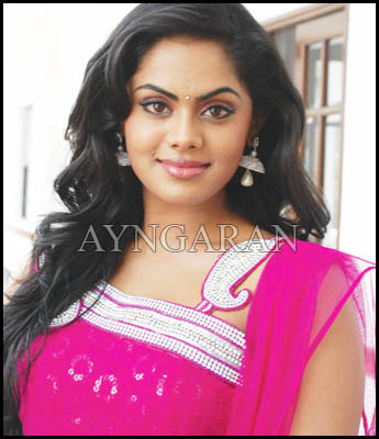 No, cliched roles for me, says Karthika