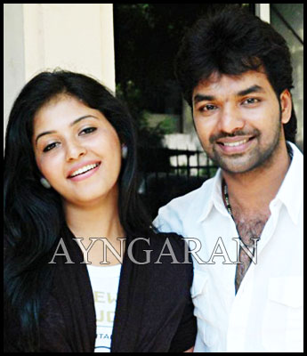 Jai & Anjali to be paired again?