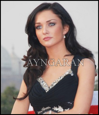 Amy Jackson's new action avataar