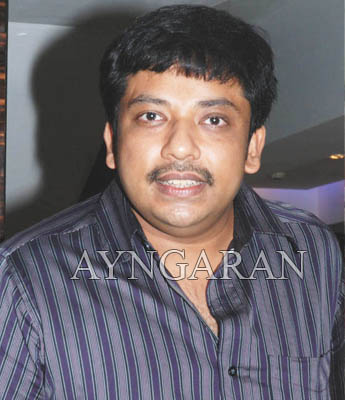 Sathyan bags another flick with Vijay