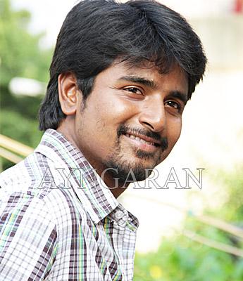 Sivakarthikeyan on a roll