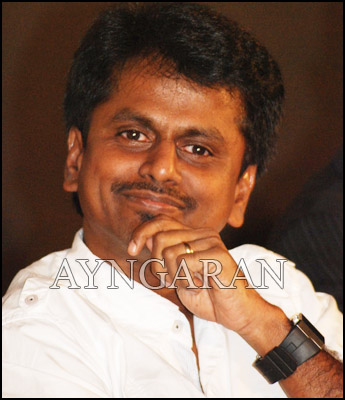 Murugadoss to direct a short film