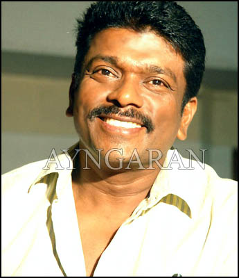 Parthiepan plans his next