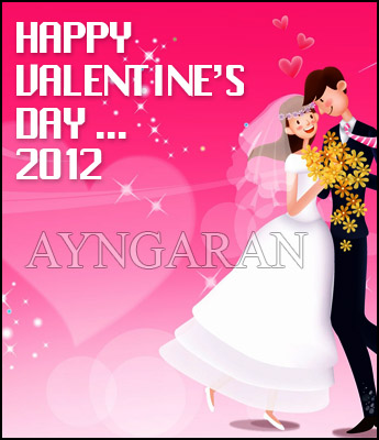 Hearty Valentine day wishes