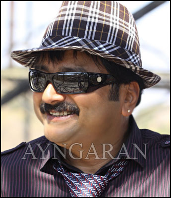 Jayaram in Murugadoss film