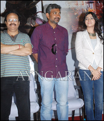 Naan Ee Press meet held