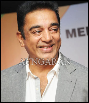 Legendary Kathak dancer compliments Kamal