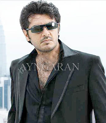 Ajith interested in RACE Remake?