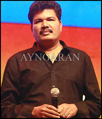 Shankar to team with SuBa