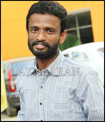 Pandiraj working on his next script