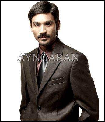 Dhanush to start working on his next film soon