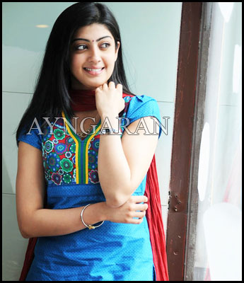 Pranitha pine hopes on her Kannada flick
