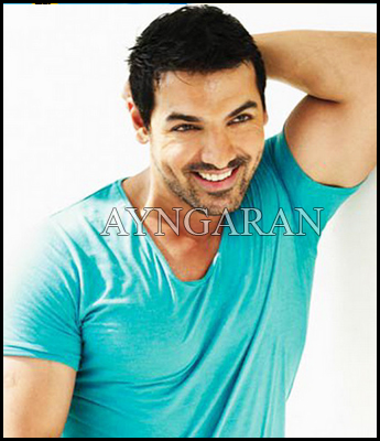 Siddique next with John Abraham?
