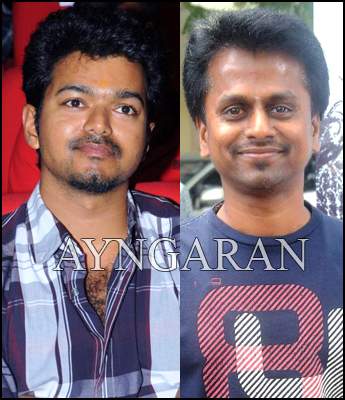 Vijay cherishes his experience working with Thupakki team