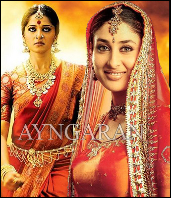 Kareena Kapoor to reprise Anushkha?