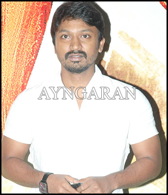 Check out what is actor Krishna's next, post Kazhughu