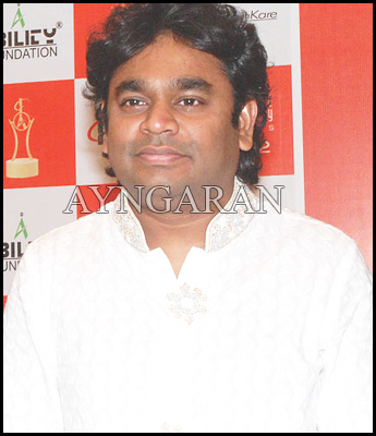 It's is a comeback of sorts for me,says Rahman