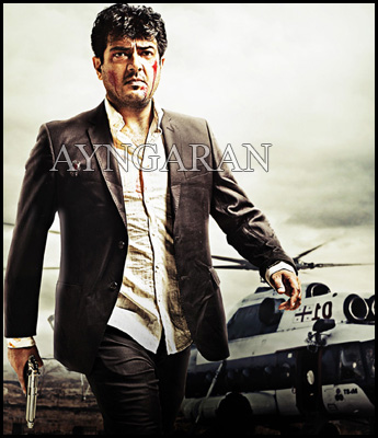 An innovative move much ahead of Billa II audio launch