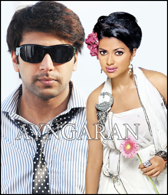 Amala Paul opposite Jayam Ravi