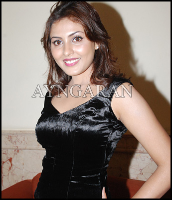 Madhu Shalini is B'town bound