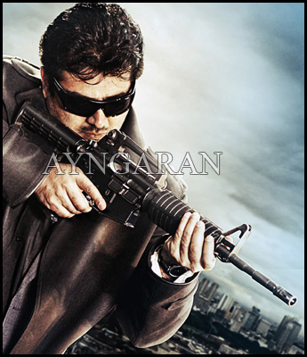 Thala Ajith-the undisputed box office king