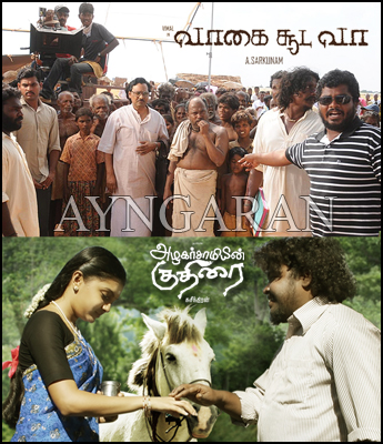 Vaagai Sooda Vaa sweeps 7 awards @ NTFF