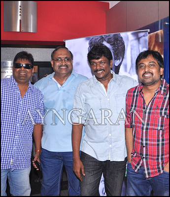 Vazhakku En 18/9 special screening held