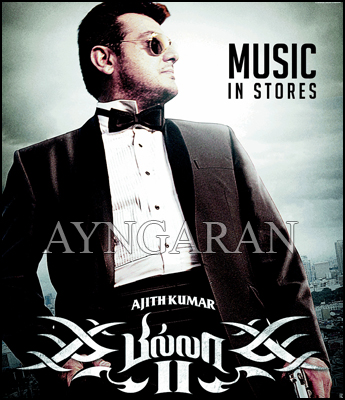 Get geared for this high anticipated- Billa II