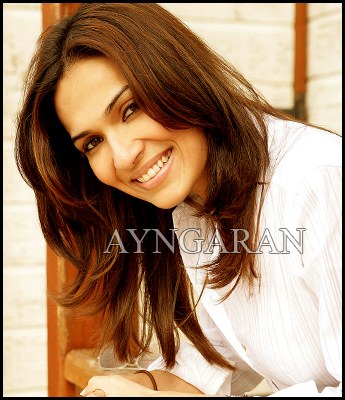 Soundarya is working on technical aspects