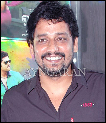 Vidharth pins hope on his upcoming flicks