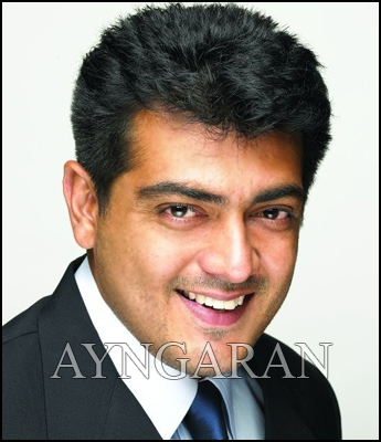 Ajith to meet the press?