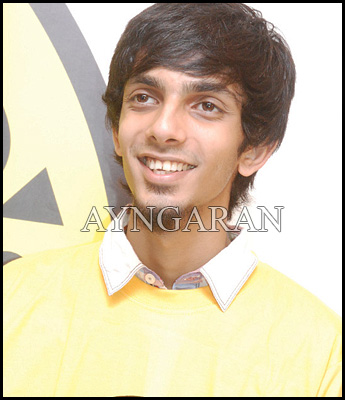 'Kolaveri' fame Anirudh going great guns