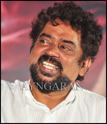 Santosh Sivan getting geared for Urumi