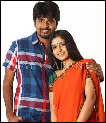 It's going to be acid test for Siva Karthikeyan