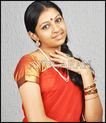 Lakshmi Menon going great guns