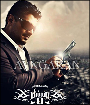 Director Shankar applauds the makers of Billa II